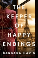THE KEEPER OF HAPPY ENDINGS