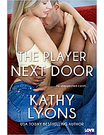 THE PLAYER NEXT DOOR