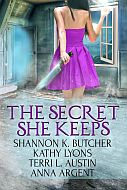 THE SECRET SHE KEEPS