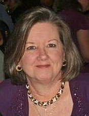 Faye McMichael