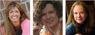 Jane Porter Carol Cassella Marie Bostwick