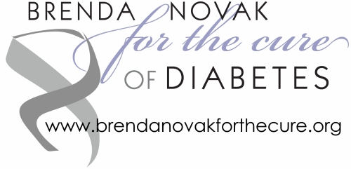 Brenda Novak For The Cure Of Diabetes Auction